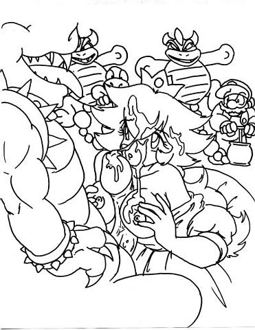 pom super mario party pom Why does nuzleaf have nipples