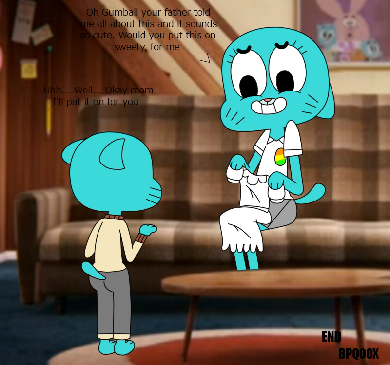 the episode 4 world season gumball amazing 34 of How to get the alien in huniepop