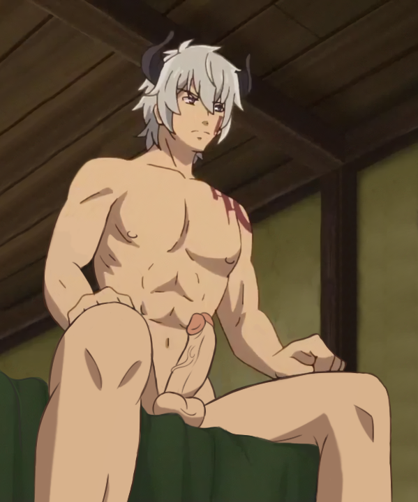 a summon to not lord uncensored demon how Blade of the immortal shira