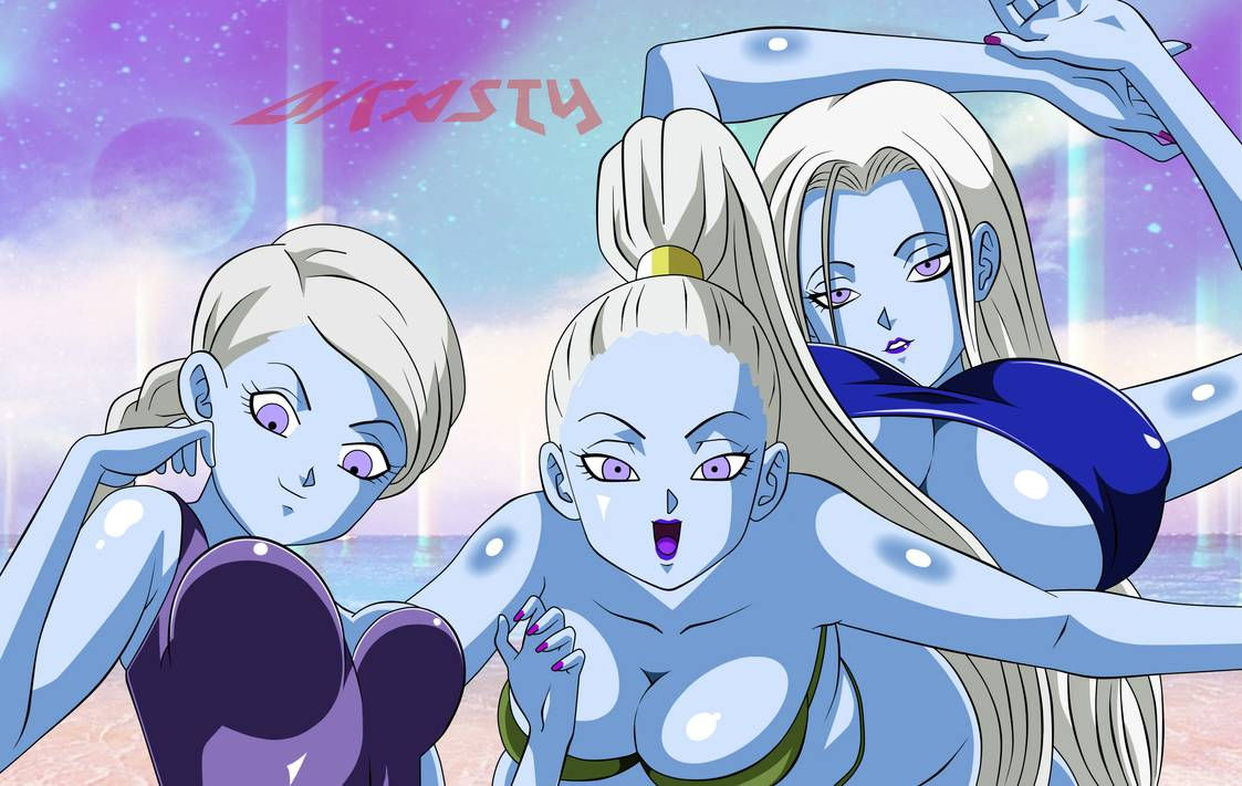 dragon broly super female ball Pictures of luna from my little pony