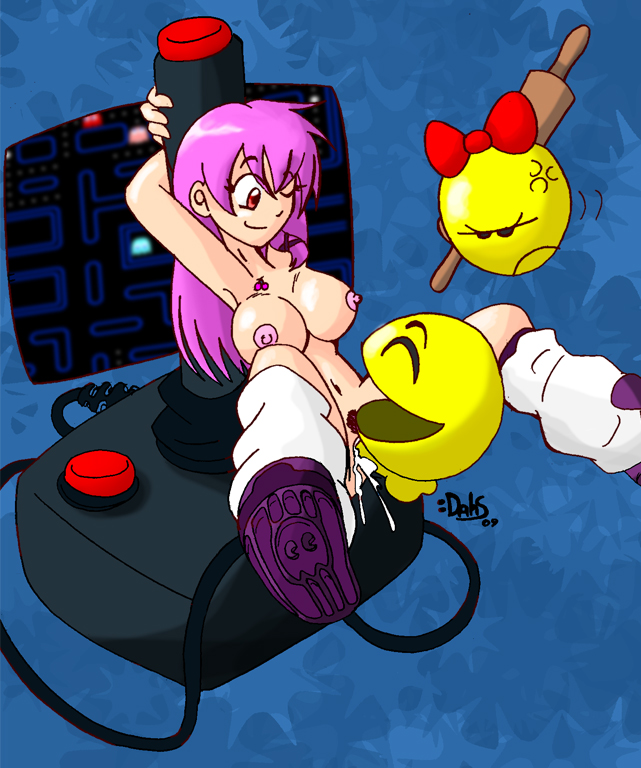minus8 ghosts by pac-man animation Jennette mccurdy bra and panties