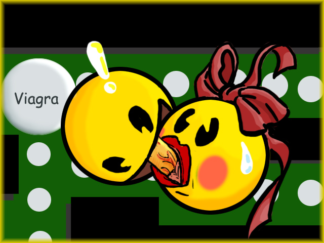 pac man at five nights Bendy and the ink machine nsfw