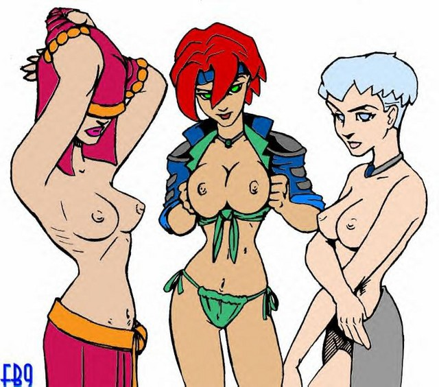 knights mod the old nude of republic A goofy movie beret girl