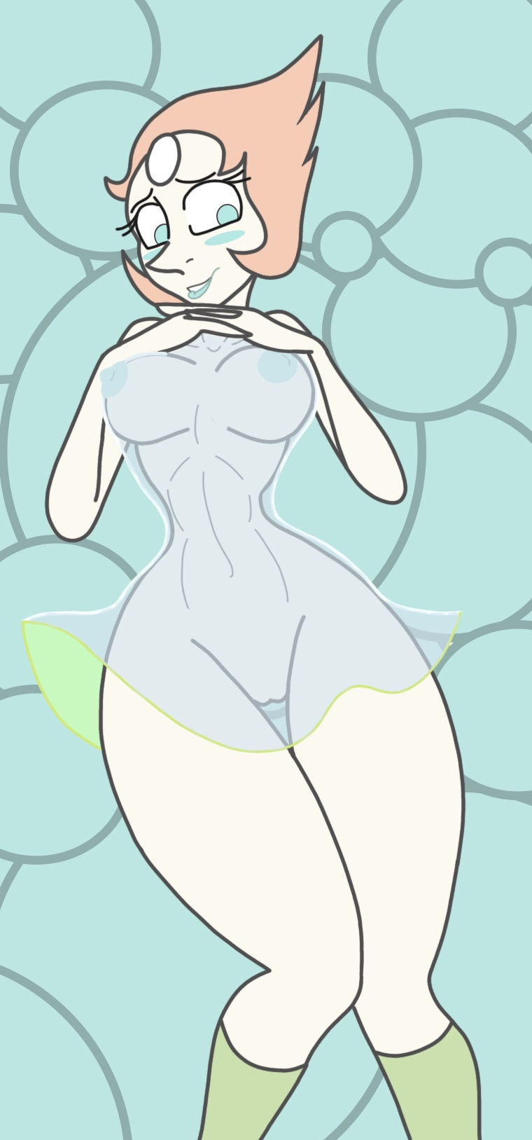 is pearl tall how steven universe Is mr. clean gay?