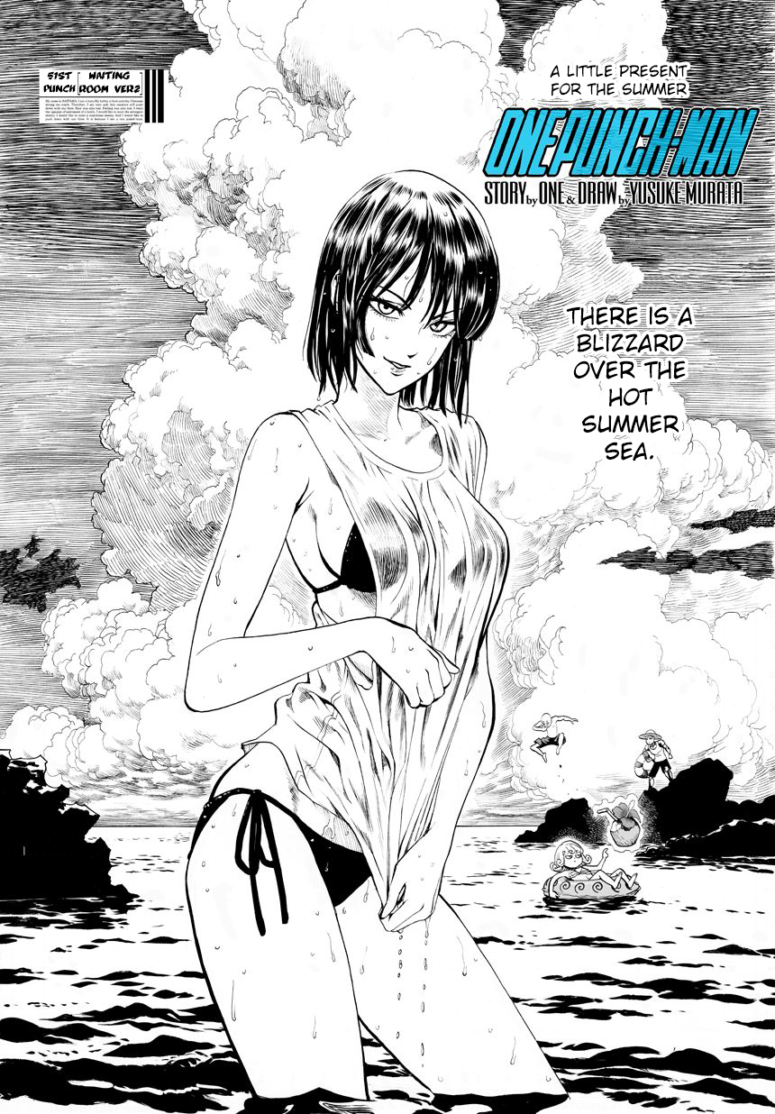 fanart punch man one fubuki Project x love potion disaster porn