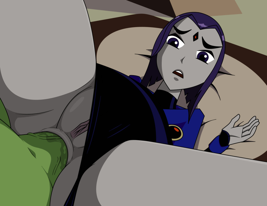 and beast boy comic raven sex What is seme and uke
