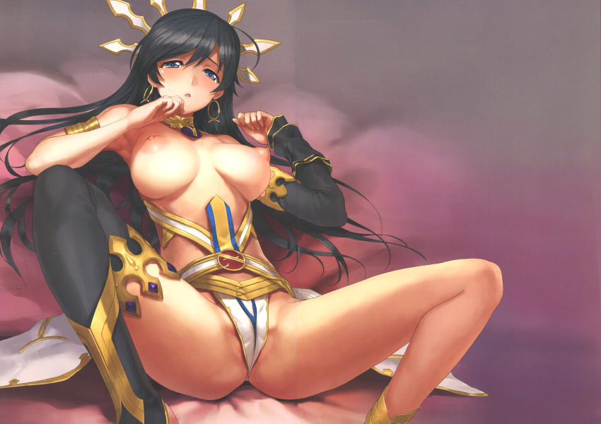 alter heroine order fate grand mysterious x Blood elf and night elf