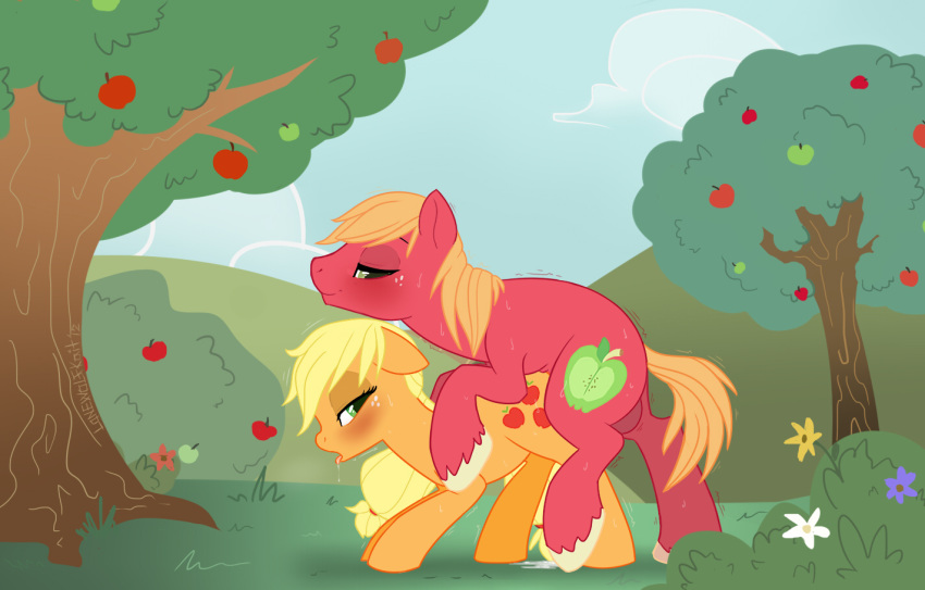 my of applejack pictures little from pony Fallout new vegas long dick johnson