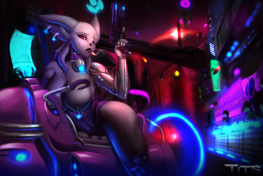 in space syri tainted trials Killing floor 2 mr foster