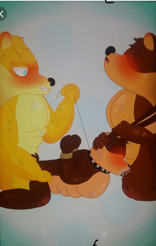 golden draw nightmare freddy how to Under(her)tail comic