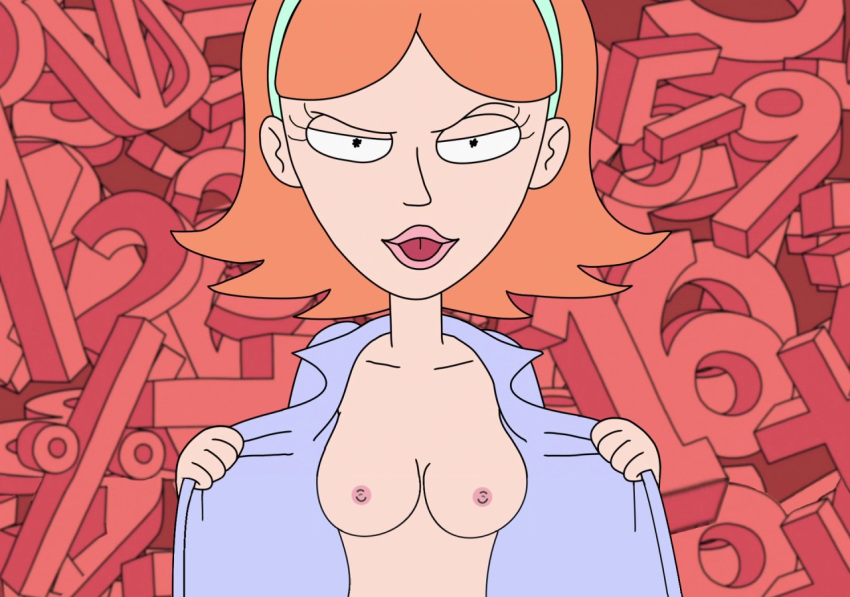 rick morty nude and annie Teen titans jinx